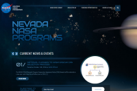 Nevada NASA Programs