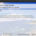 Nevada Research Data Center (NRDC)